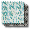 Color Appeal Renewal Chain Link Glass Mosaic