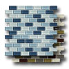 Color Wave Classic Blends Mosaic 1 X 2