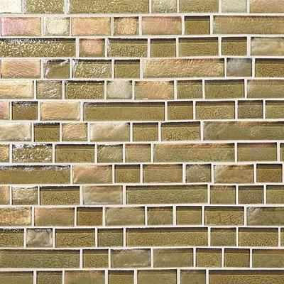 Daltile Glass Horizons Random Linear Mosaic Tile Amp Stone