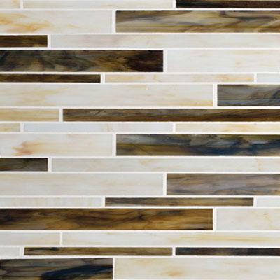Daltile Serenade Random Mosaic Tile Stone Colors - Daltile memphis