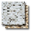Stone Decorative Accents Brick Joint Mosaic