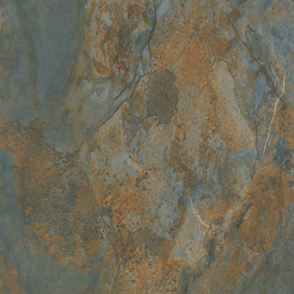 Eleganza Tiles Natural Slate 18 X 18 Winter