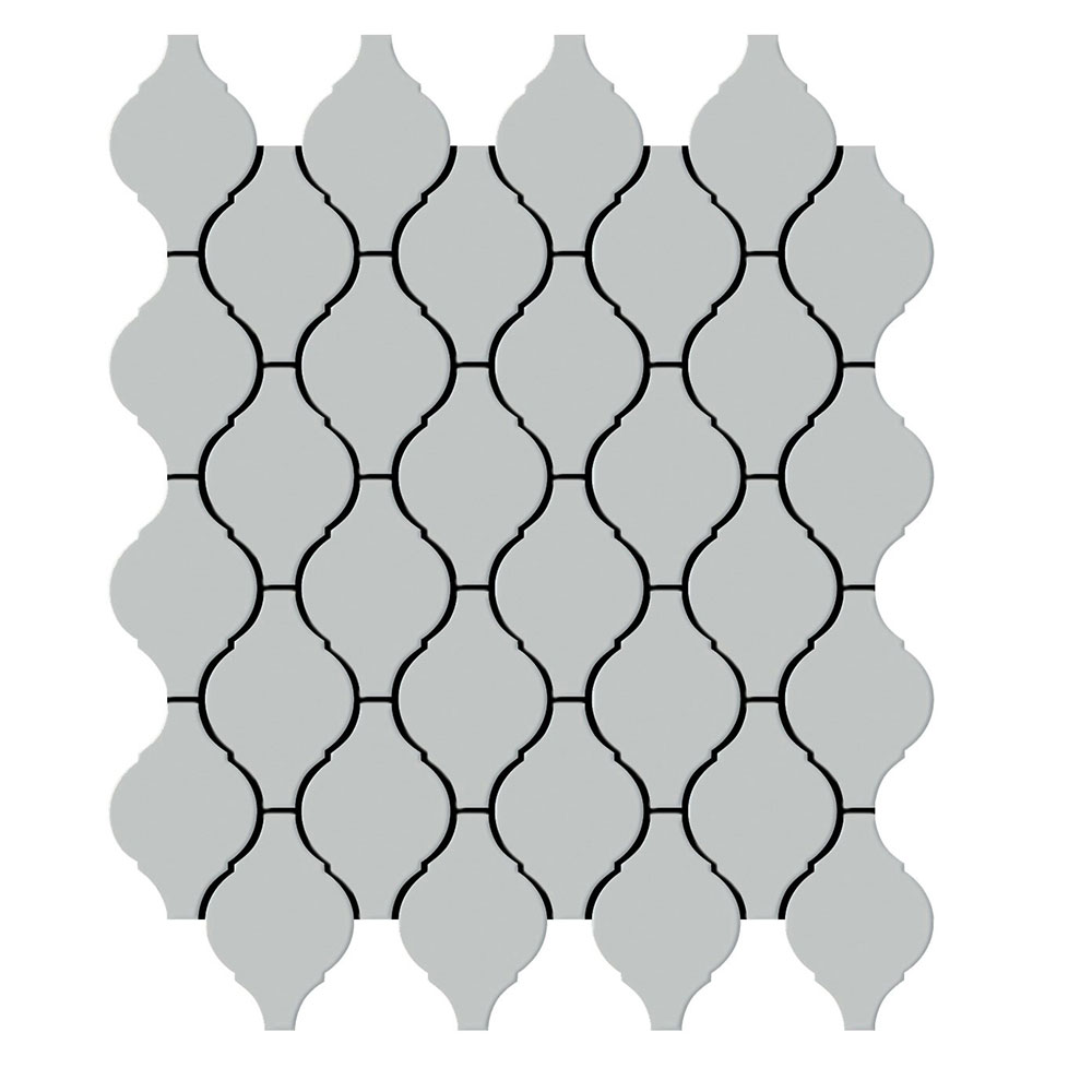 Emser Tile Shape Lantern Gray
