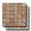 Turkish Travertine Mosaic 2 x 2 Honed