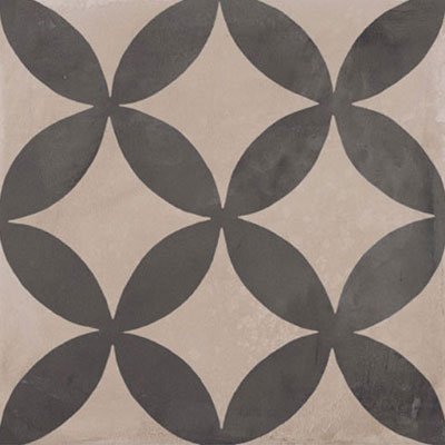 Marca Corona Terra 8 x 8 Decorative Tile Square Astro F 0382