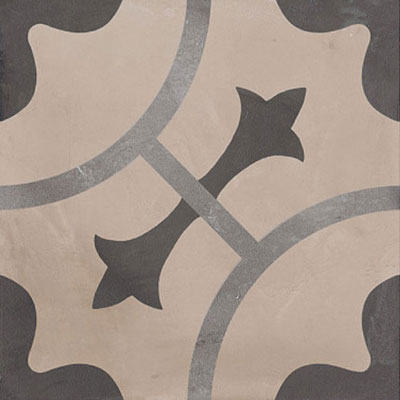 Marca Corona Terra 8 x 8 Decorative Tile Square Ornamento F 0392
