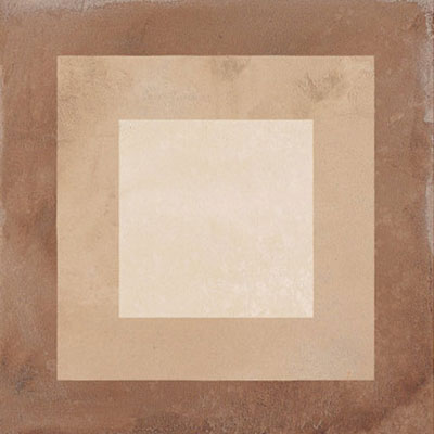 Marca Corona Terra 8 x 8 Decorative Tile Square Quadrato C 0377
