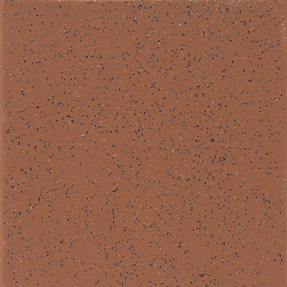 Metropolitan Ceramics Quarry Basics XA Abrasive 6 x 6 Mayflower Red