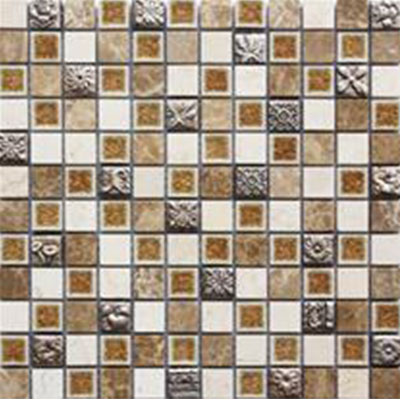 tesoro menagerie mosaic serene