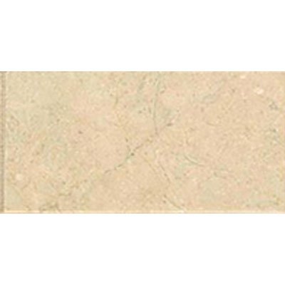 Marble Stone 3 x 6 Honed Crema Marfil Select