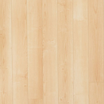 Columbia flooring cadence clic sugar maple for Maple laminate flooring
