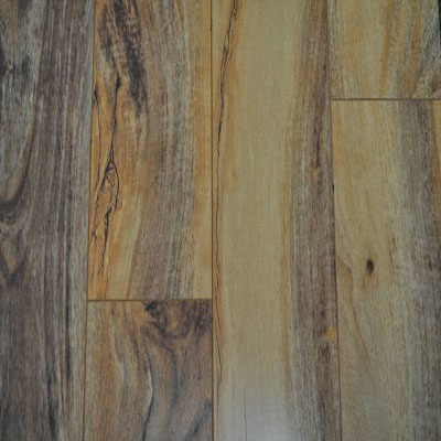 Nuvelle High Gloss Rustic Hickory