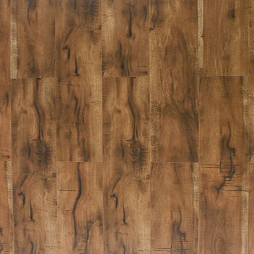Tropical Flooring Smokey Curupy