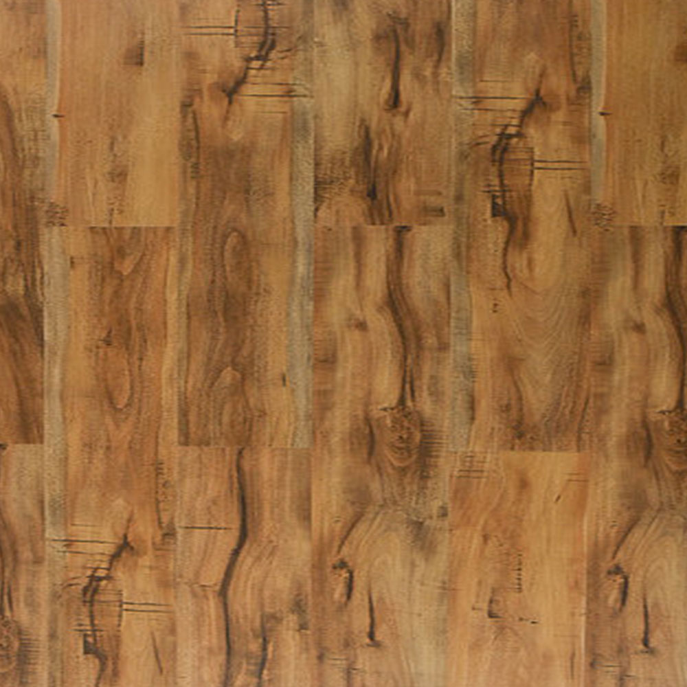 Tropical Flooring Smokey Jatoba