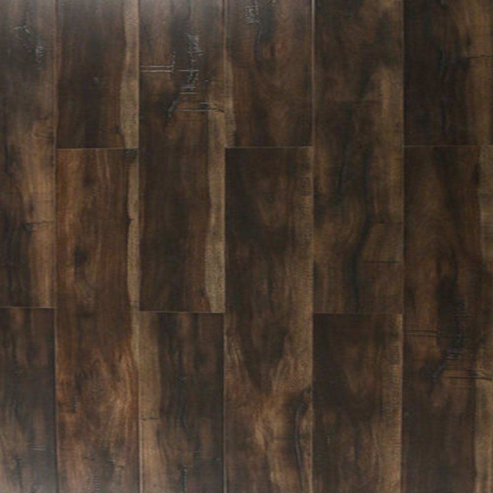 Tropical Flooring Smokey Walnut