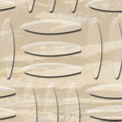 Evolving Styles Creative Elements Weave Beige w White Brown