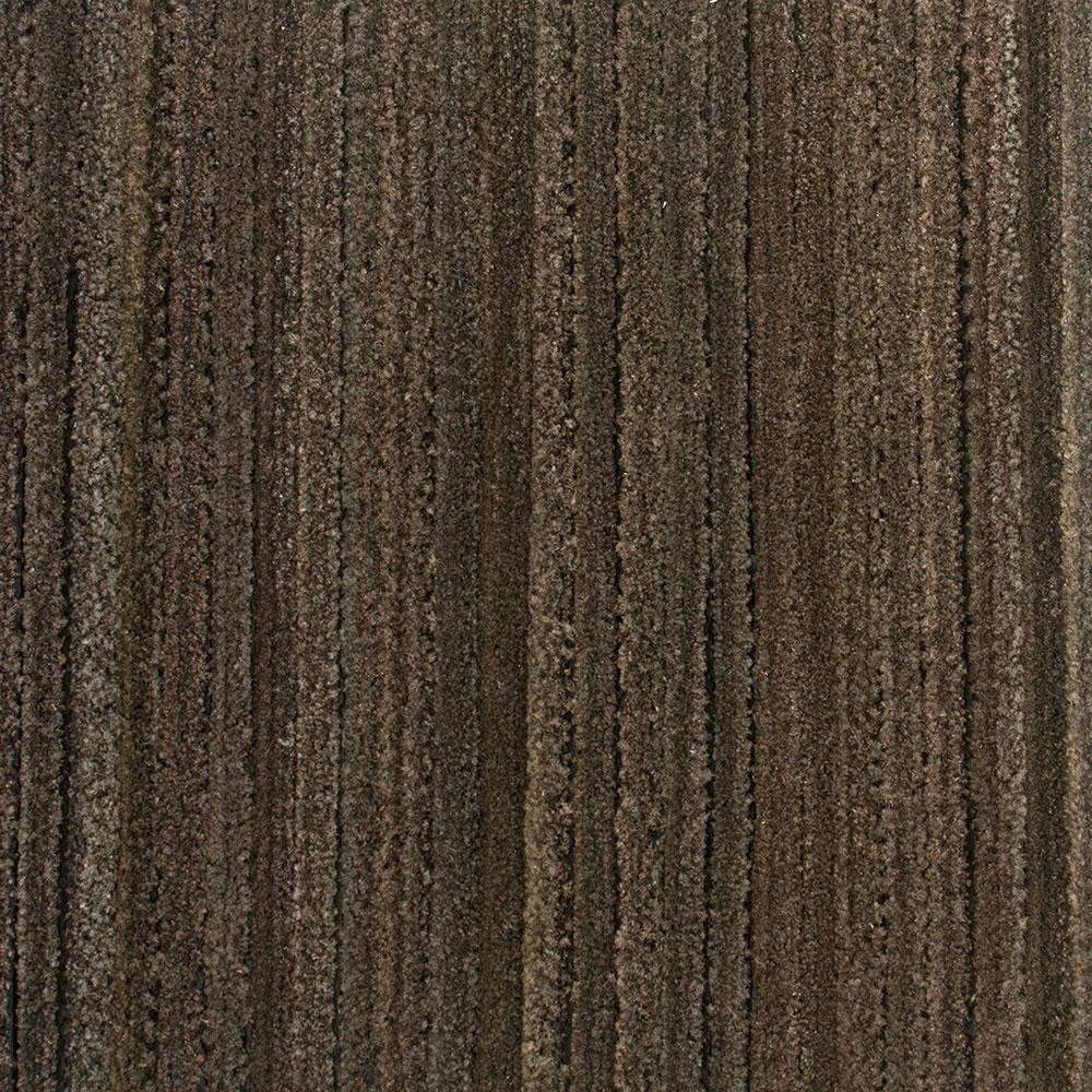 Roppe RopCord Tile NonVulcanized X Earthtone - 12 x 12 rubber floor tiles