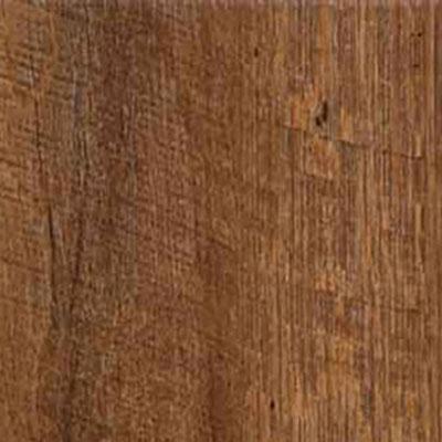 Nafco PermaStone Flamed Oak 6 X 36 Plank Tawny