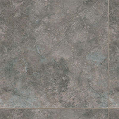 Tarkett Permastone Tile Groutfit 16 X 16 Smoky Stone