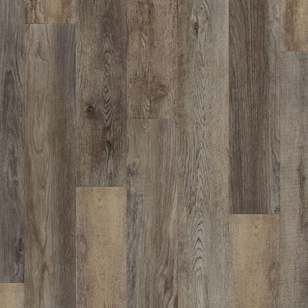 US Floors COREtec Plus Enhanced Plank Galathea Oak