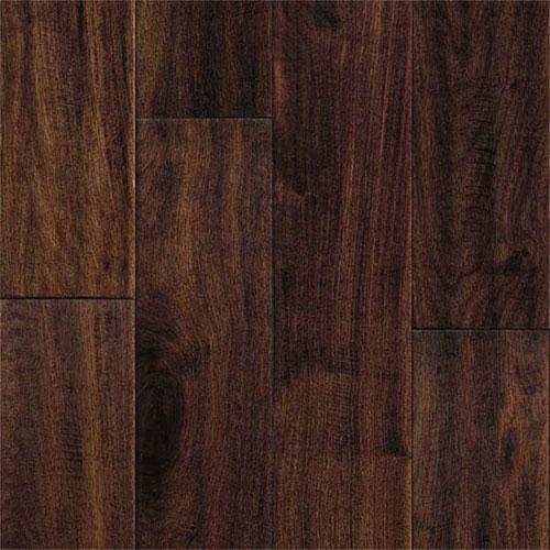 Ark Floors Artistic Distressed Engineered 4 34 Padauk Chestnut