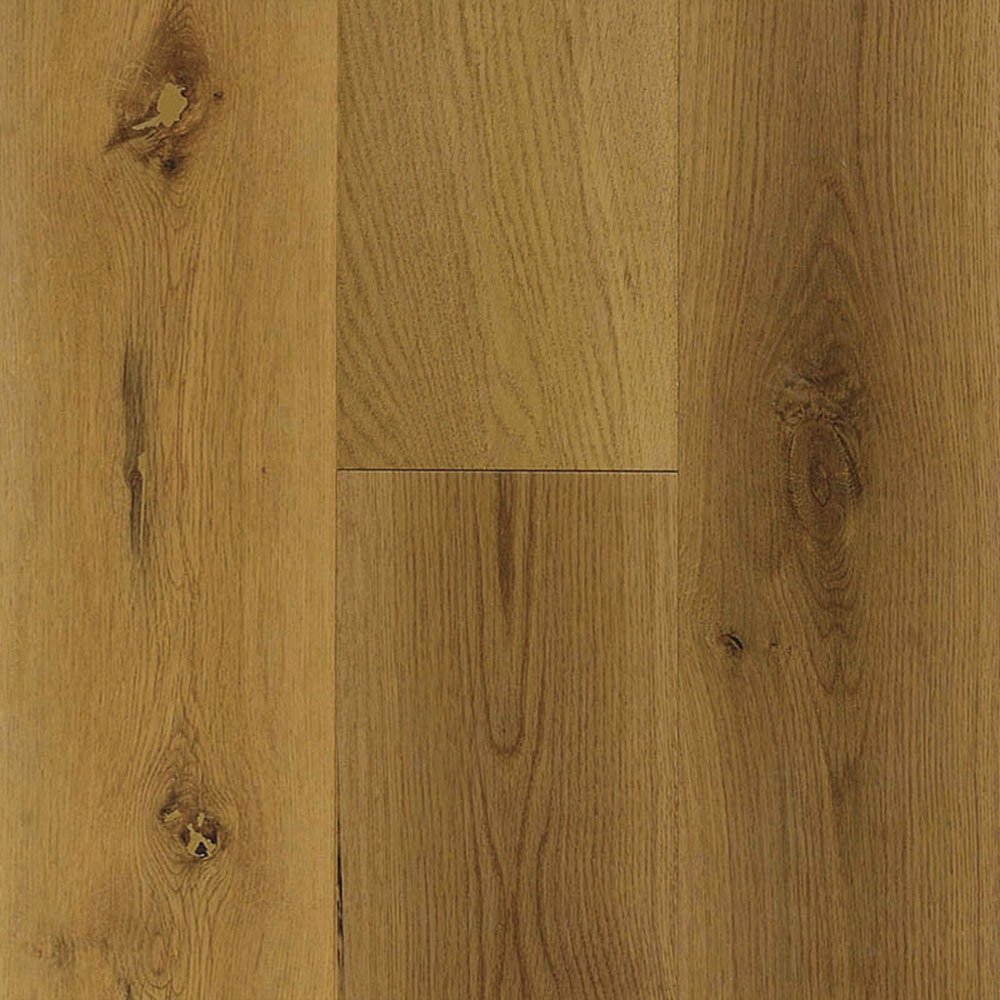 Ark Floors Estate Villa Oak Russet