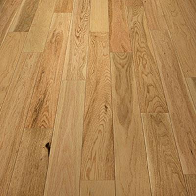 Kraus Flooring Natural Home 3 1 2 Inch Wide Hardwood