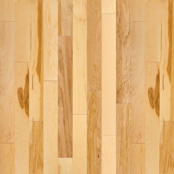 Mannington American Hickory 5 Plank Natural