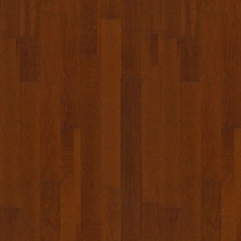 Mannington American Hickory 5 Plank Russet