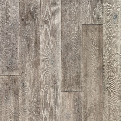 Mannington Antigua Mercado Oak Silver