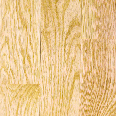 Mullican Muirfield 4 Red Oak Natural