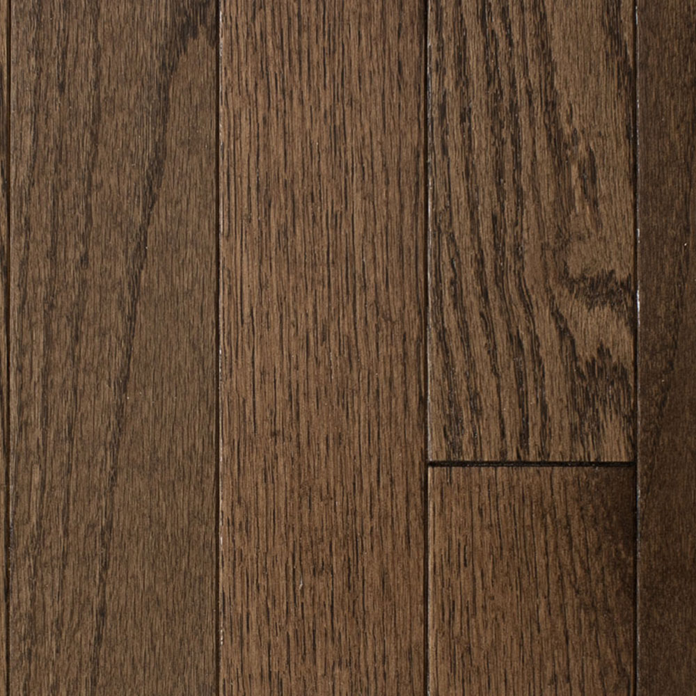 Mullican Muirfield 4 Oak Tuscan Brown