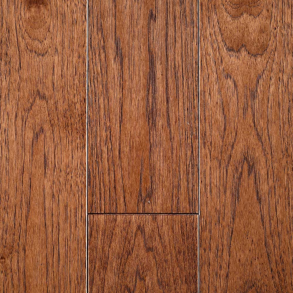 Mullican Nature Plank Solid 5 Inch Hickory Provincial