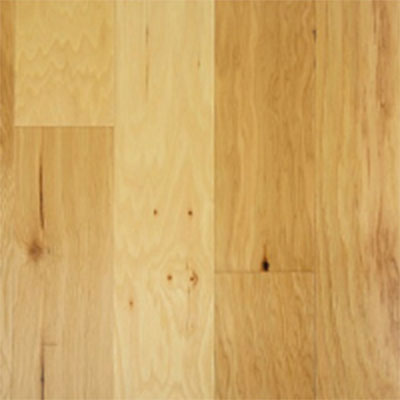 Bordeaux Collection Handscraped Hickory Natural