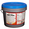 MS700 Wet Set Adhesive - 3 Gallon